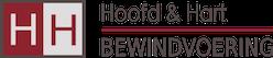 Hoofd & Hart Bewindvoering Logo