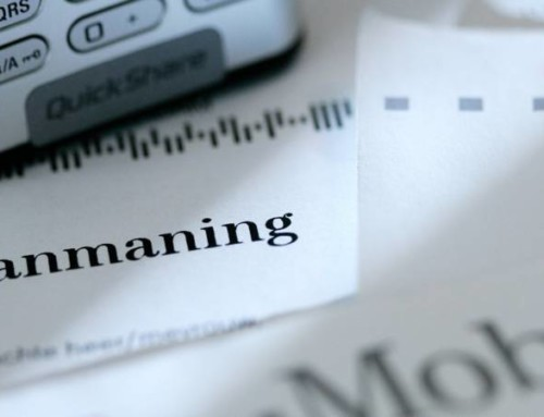 Werknemer met schulden kost bedrijf 13.000 euro