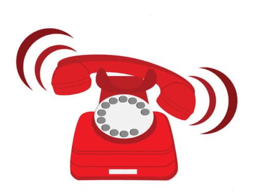 Vanaf 1 mei extra telefonisch spreekuur op de woensdag